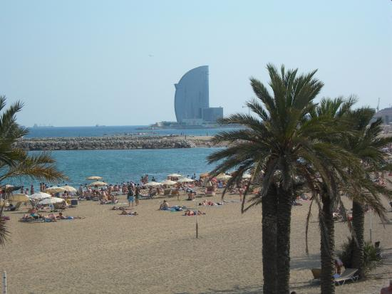 amplias playas - Picture of Bogatell Beach, Barcelona - TripAdvisor