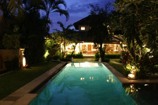 Photo of Villa Poppy Seminyak