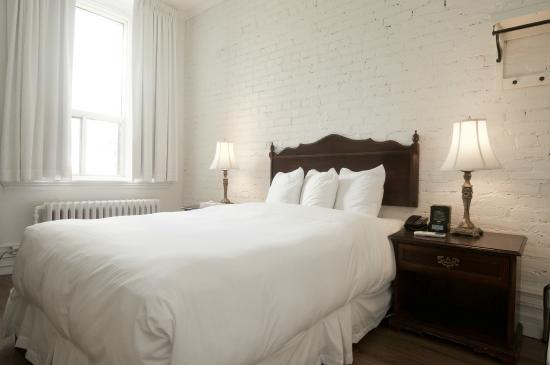 هوتل أمبروسي: Classic Room