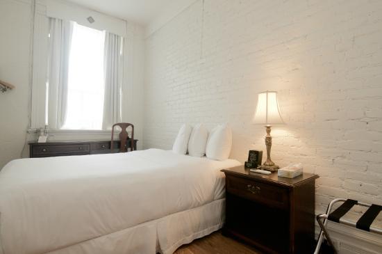 هوتل أمبروسي: Standard Room