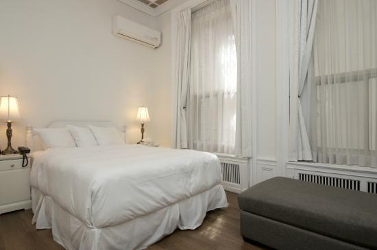 هوتل أمبروسي: Superior Room