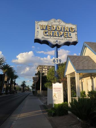 Graceland Wedding Chapel (Las Vegas) - 2019 All You Need to Know BEFORE You Go (with Photos ...