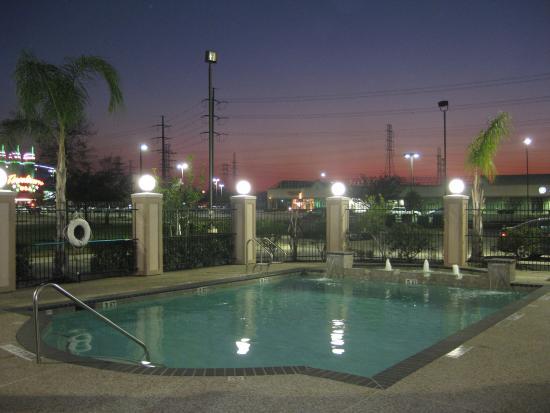 Photo of Holiday Inn Express Houston East