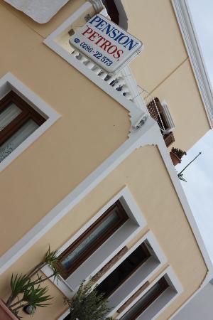 佩西恩皮特拉斯酒店照片