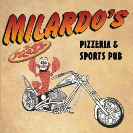 Milardo's Pizzeria and Sports Pub : Milardo's Pizzeria