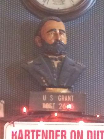 VFW Grant's Bivouac