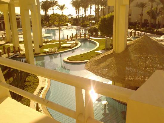 Charm Life Paradise: Отель Шарм Лайф Парадиз