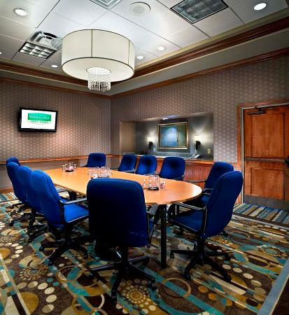 Holiday Inn Sarasota - Lakewood Ranch: Conference Room Rgb