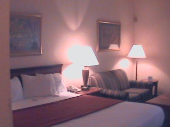 Plymouth, North Carolina: Spacious Suite