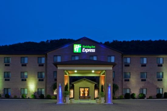 Holiday Inn Express Newell