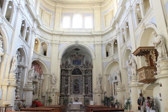 veduta matrimonio - Picture of Chiesa di San Matteo, Lecce ...