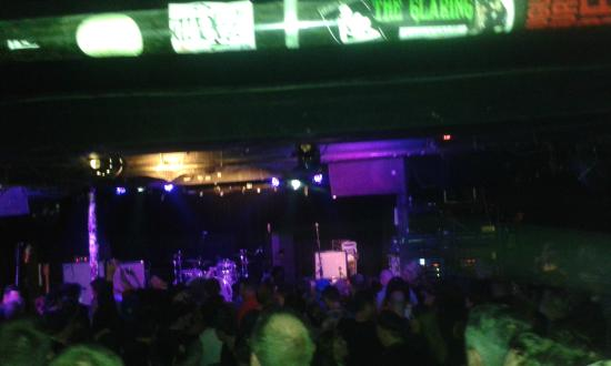 Photo of Performing Arts Venue El Corazon at 109 Eastlake Ave E, Seattle, WA 98109, United States