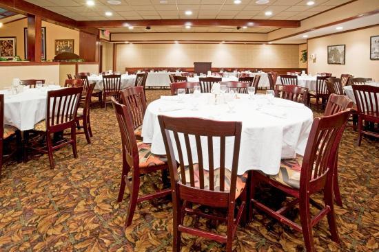Alexandria, Миннесота: Restaurant