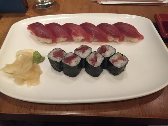 Kamon Sushi-Bar: kamon