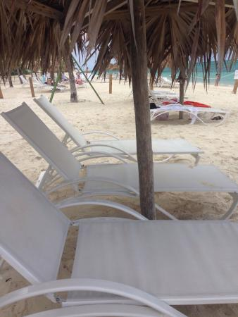 Day pass at Melia. Great beach