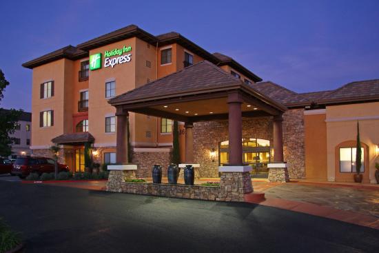 Holiday Inn Express El Dorado Hills Hotel