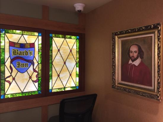 Bilde fra Bard's Inn