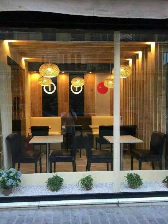 sushi ito photo de ito rouen tripadvisor. Black Bedroom Furniture Sets. Home Design Ideas