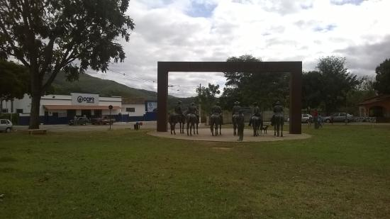 Portal Grande Sertao