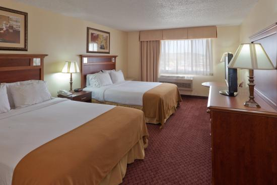 Photo of Holiday Inn Express Rapid City