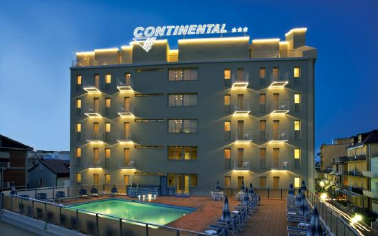Hotel & Residence Continental