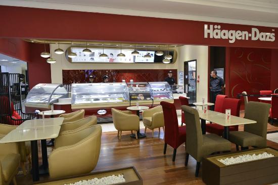 Haagen-Dazs - Morumbi Shopping