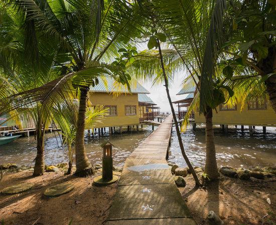 Bocas Del Toro Panama Resorts: Prices & Reviews (Panama/Bocas Del Toro