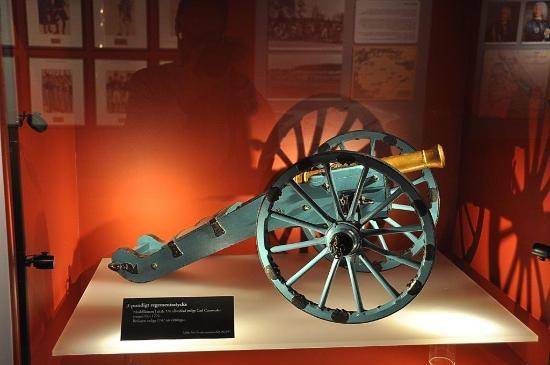 Arsenalen - Sveriges Försvarsfordonsmuseum