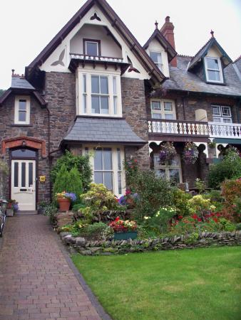 Gable Lodge Guest House Lynton