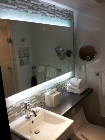 Bathroom Picture Of The Palms Hotel Amp Spa Miami Beach
