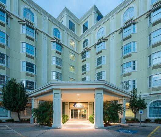Discount Hotels Houston Tx