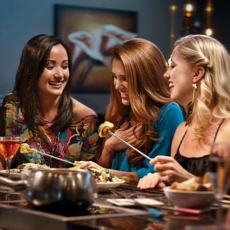 The Melting Pot: Ladies' Night Out - Mondays