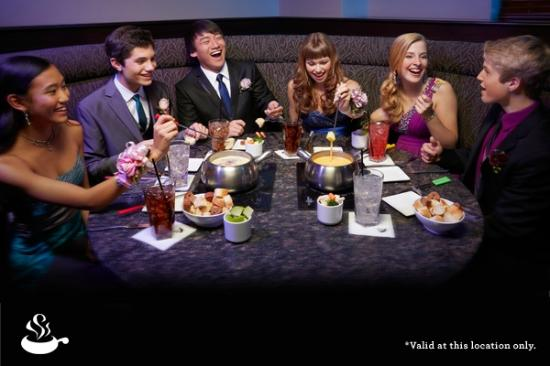 The Melting Pot: Prom & Homecoming