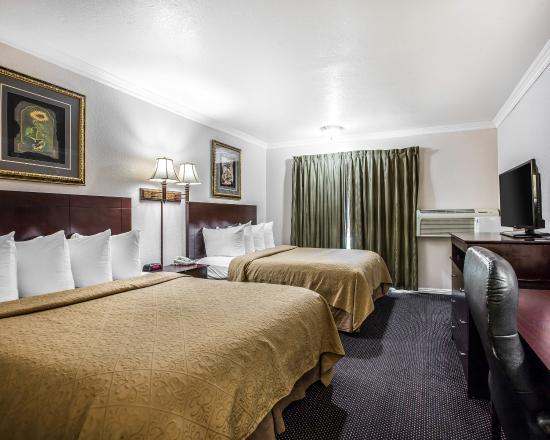 Quality Inn Thousand Oaks: CAASNQQ