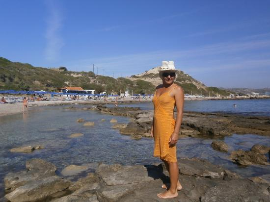 Apologise, but, pictures of nudist beaches in rhodes confirm