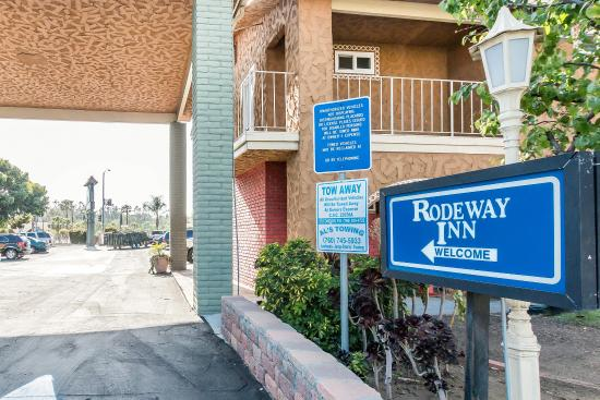 Rodeway Inn Escondido