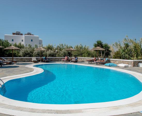Hotel Jason Mykonos Tripadvisor