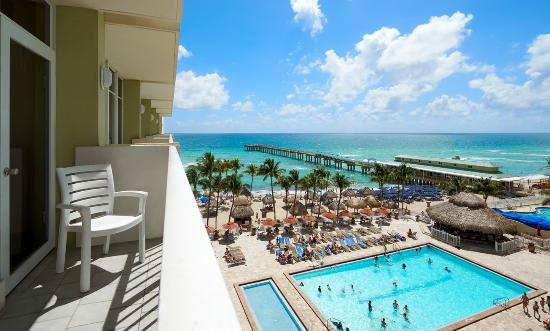 Newport Beachside Hotel and Resort $113 ($̶2̶3̶7̶) - UPDATED 2018 Prices & Reviews - Florida ...