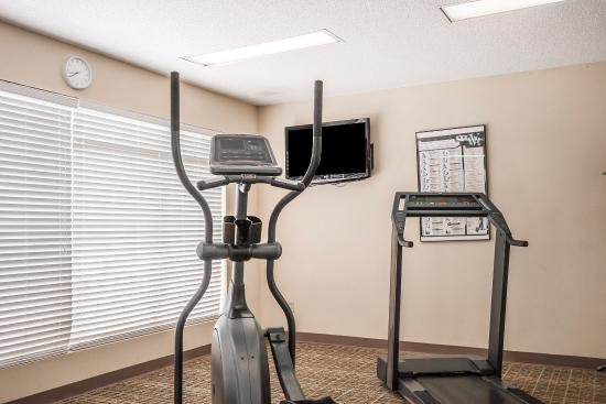 Quality Inn Jasper : ALFitness