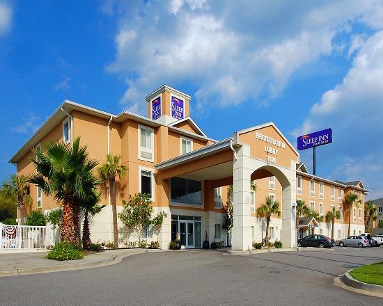 Photo of Sleep Inn , Inn & Suites Valdosta