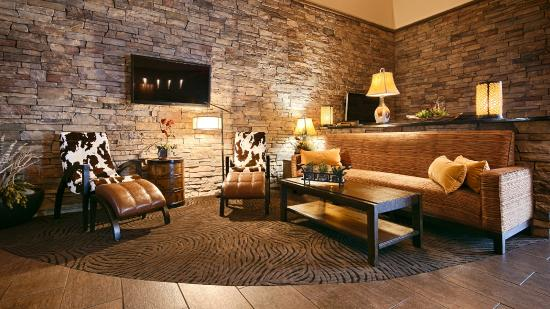 The Park Inn by Radisson Salt Lake City – Midvale: Lobby