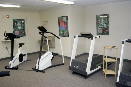 Candlewood Suites Knoxville: Recreational Facility
