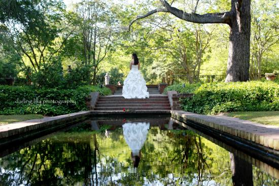 Pond Picture Of Hopelands Gardens Aiken Tripadvisor