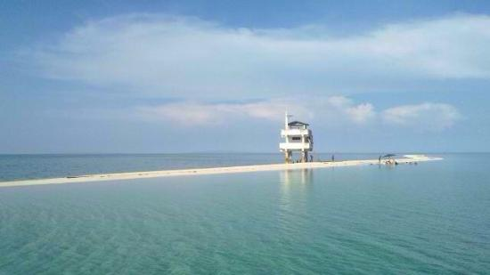 Talibon, Filippinerne: What to see and enjoy at Jao island
