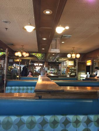 Coach House Diner