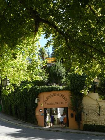 Jardines Alberto