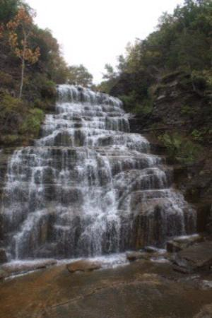 Hector Falls, Hector, NY: photo0.jpg