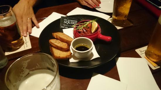 The Generous Squire: Bar Perfeito! Tudo de bom!! ;-)
