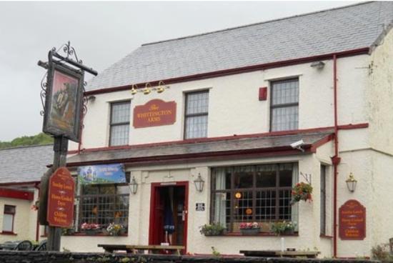 Good Pub Food Near Neath Port Talbot