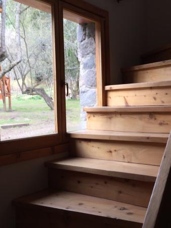 La Escondida Casa de Huespedes & Spa: Ambientes